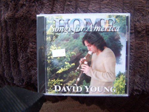 David Young Home Songs For America