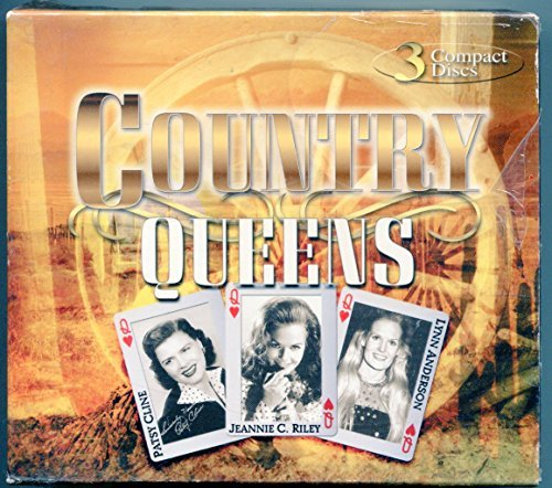 Country Queens Country Queens