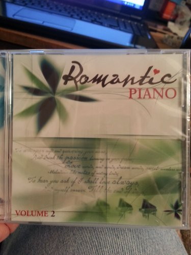 Romantic Piano Vol. 2 Romantic Pno