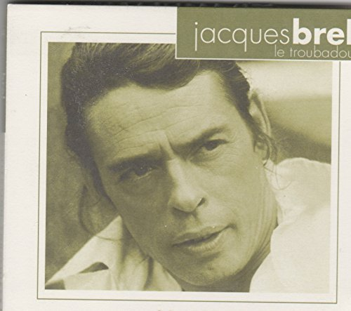 Unknown Quand On A Que L'amour (frn) [audio Cd] Brel Jacq