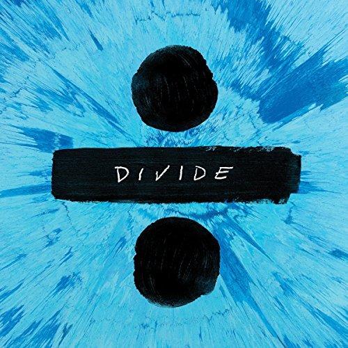 Ed Sheeran/Divide@2lp 180-Gram Vinyl 45RPM  W/Digital Download
