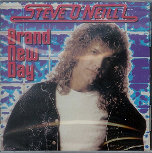 Steve O'neill Brand New Day