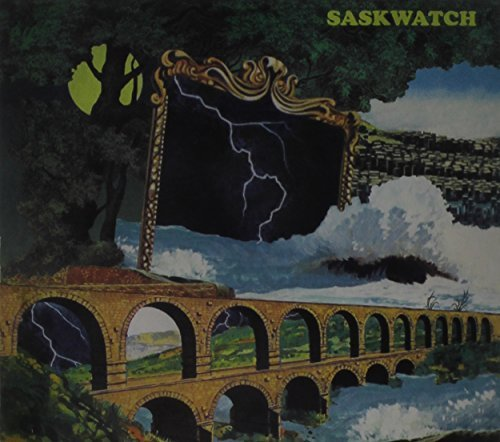 Saskwatch Nose Dive Import Aus