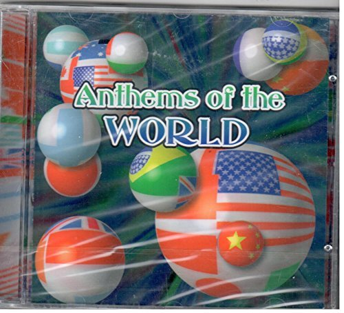 Anthe Of The World Anthe Of The World Import Esp