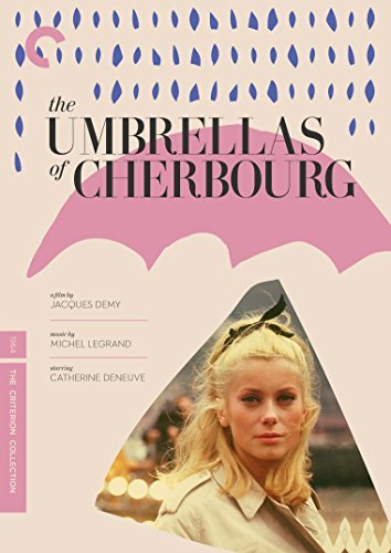 The Umbrellas Of Cherbourg/The Umbrellas Of Cherbourg@Dvd@Criterion