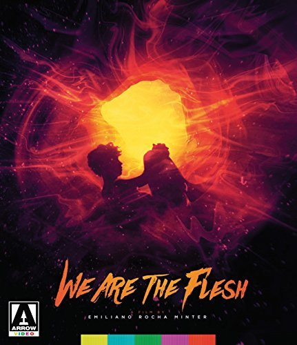 We Are The Flesh We Are The Flesh Blu Ray Nr