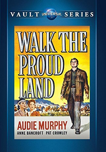 Walk The Proud Land Walk The Proud Land DVD Mod This Item Is Made On Demand Could Take 2 3 Weeks For Delivery
