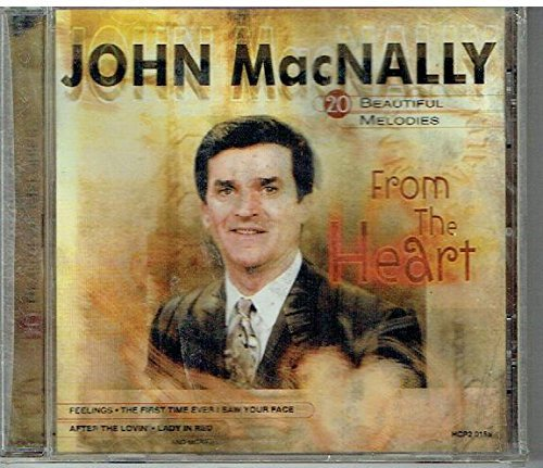 John Mcnally From The Heart