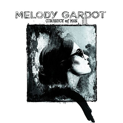 Melody Gardot Currency Of Man Artist Cut Import Esp
