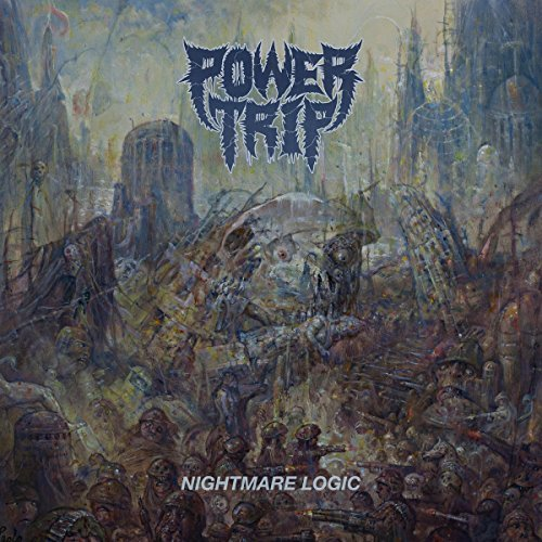Power Trip Nightmare Logic