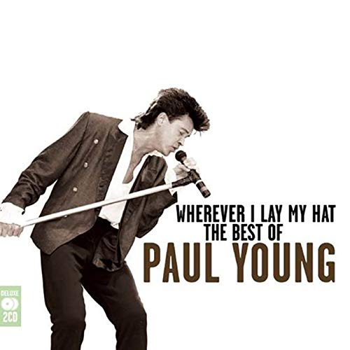 Paul Young/Wherever I Leave My Hat: The B@Import-Gbr