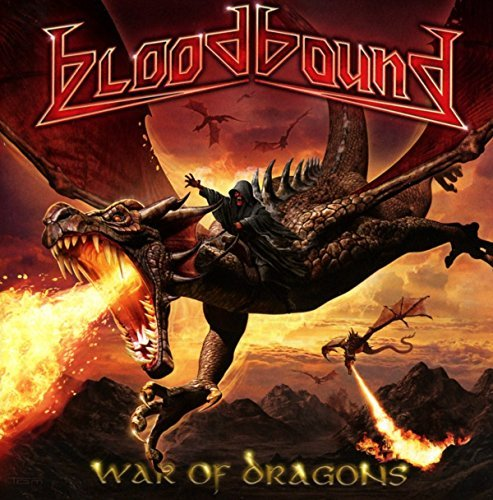 Bloodbound War Of Dragons