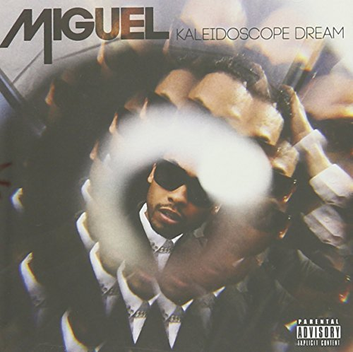 Miguel Kaleidoscope Dream Explicit Version