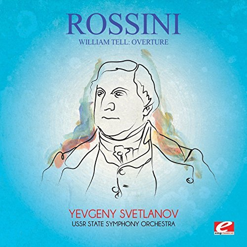 Rossini William Tell Overture Made On Demand