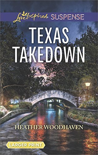 Heather Woodhaven Texas Takedown Large Print