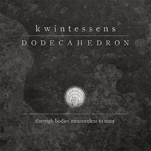 Dodecahedron/Kwintessens@Import-Gbr