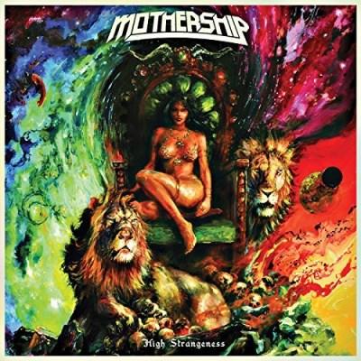 Mothership/High Strangeness@Lp
