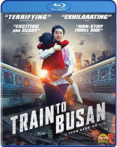 Train To Busan Train To Busan Blu Ray Nr