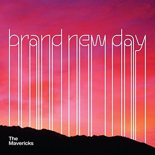 Mavericks/Brand New Day