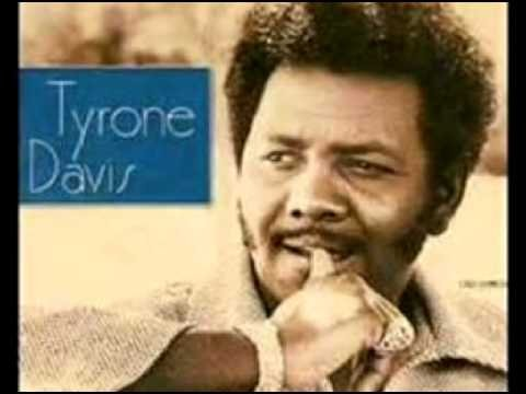 Tyrone Davis Best Of Tyrone Davis 10 Best
