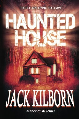 J. A. Konrath Haunted House