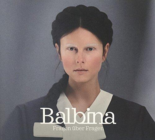 Balbina/Fragen Uber Fragen@Import-Eu