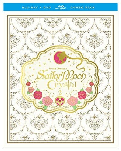 SAILOR MOON CRYSTAL/SET 2