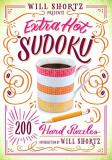 Will Shortz Extra Hot Sudoku 200 Hard Puzzles