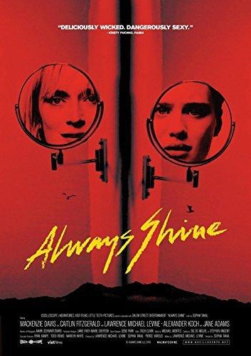 Always Shine/Davis/Fitzgerald@Blu-ray@Ur