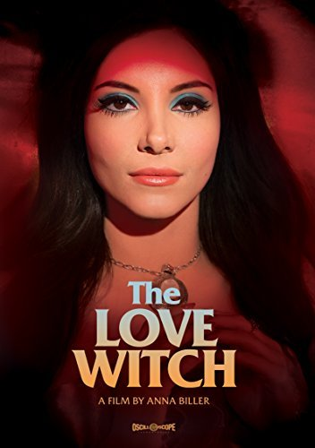 Love Witch Robinson Waddell Blu Ray