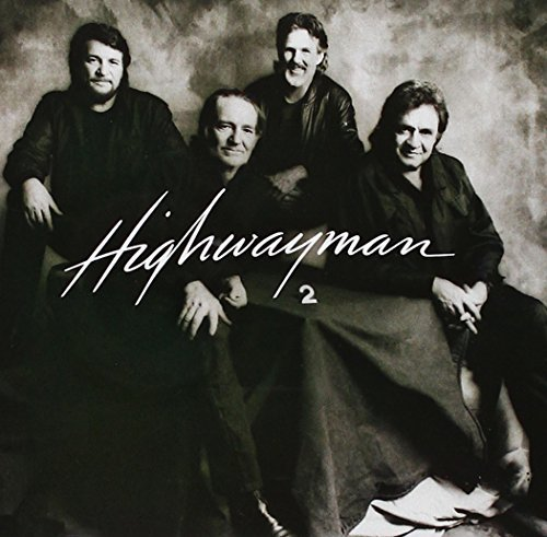 Highwaymen Vol. 2 Highwayman Import Aus