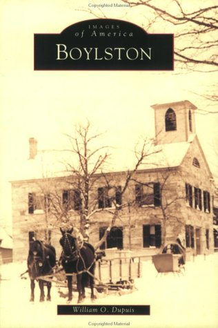 William O. Dupis Boylston