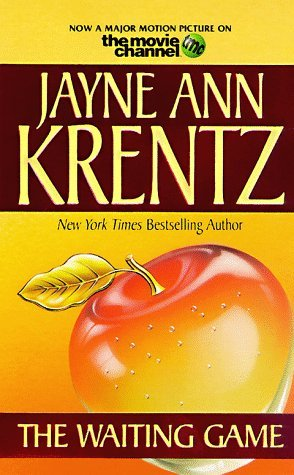 Jayne Ann Krentz Waiting Game