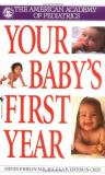 American Academy Of Pediatrics Your Baby's First Year