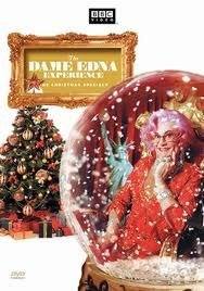 The Dame Edna Experience The Christmas Specials