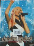 Christina Aguilera My Reflection Region 5 DVD