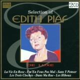 Selections Of Edith Piaf