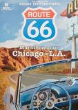 Route 66 Marathon Tour Chicago To L.A.