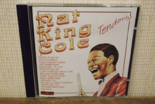 Nat King Cole Tenderly