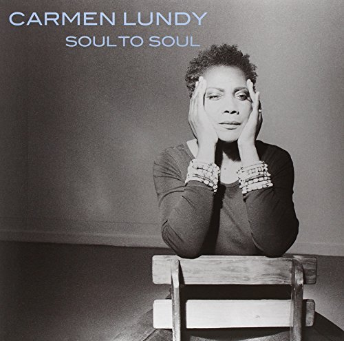 Carmen Lundy Soul To Soul Lp