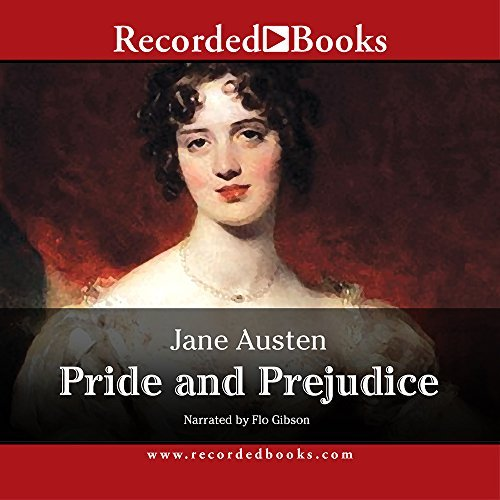 Flo Gibson Jane Austen Pride And Prejudice