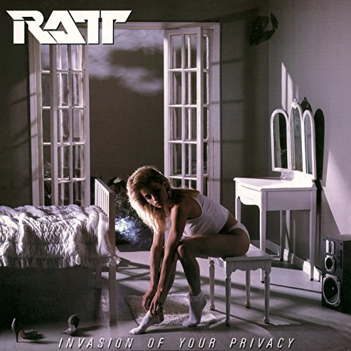 Ratt Invasion Of Your Privacy Invasion Of Your Privacy