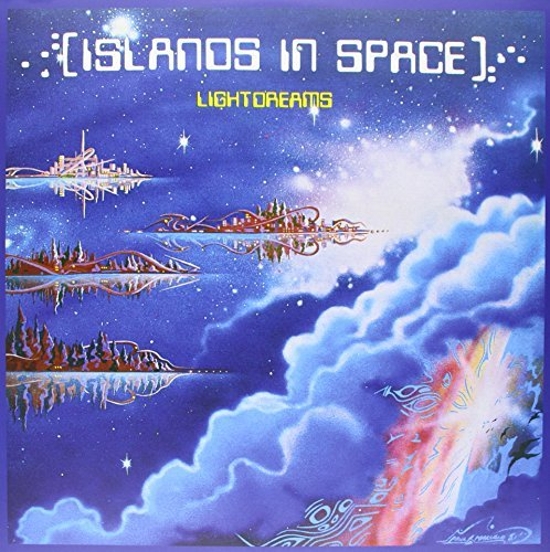 Lightdreams Islands In Space Lp