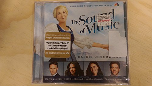 Various Artists Sound Of Music