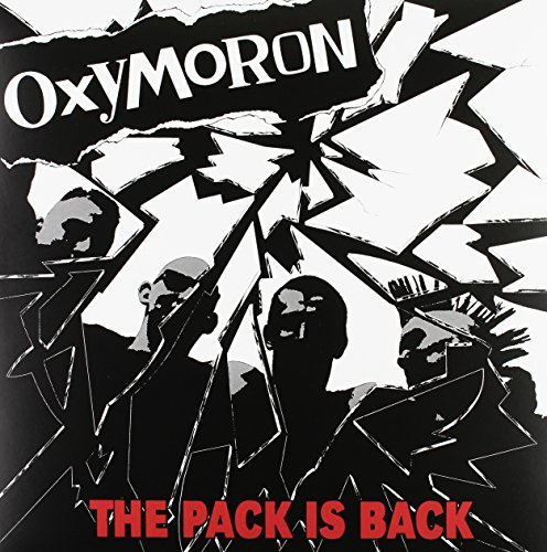 Oxymoron Pack Is Back