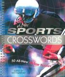 Matt Gaffney Sports Crosswords 50 All New All Star Puzzles