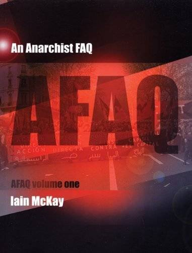 Iain Mckay An Anarchist Faq Volume 1
