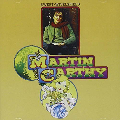 Martin Carthy Sweet Wivelsfield