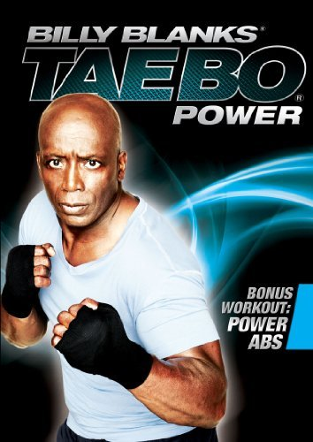 Billy Blanks Tae Bo Power Nr