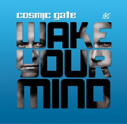 Cosmic Gate Wake Your Mind Import Eu